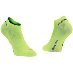 Northwave Ghost 2 Socks Men lime fluo